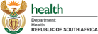 Department of Health [logo]